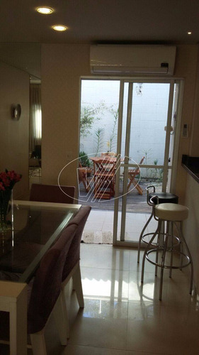 casa à venda em jardim passárgada i - ca227972