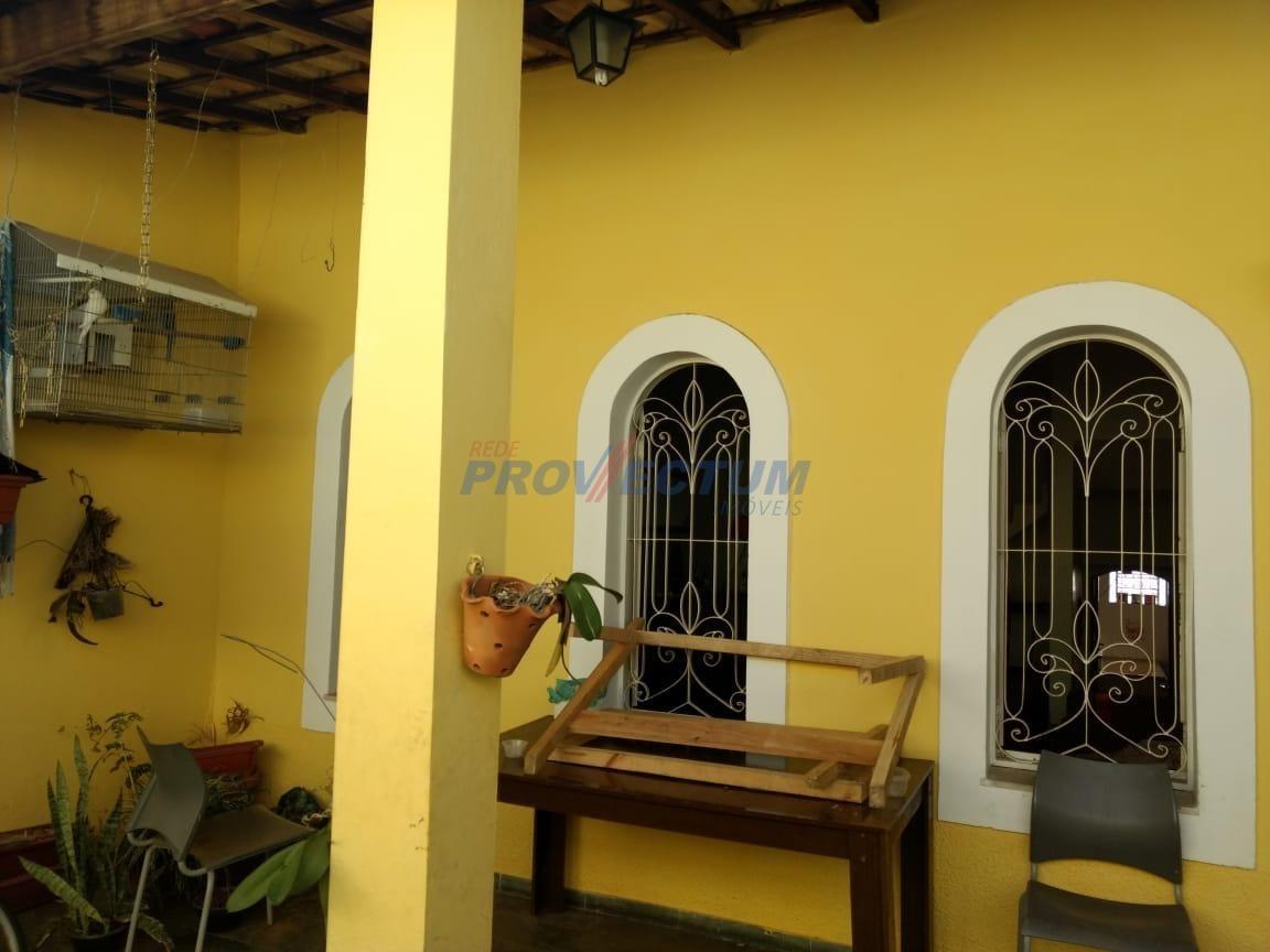 casa à venda em jardim paulicéia - ca249214