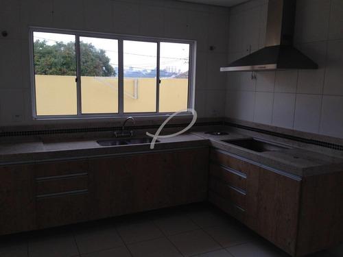 casa à venda em jardim pinheiros - ca003517