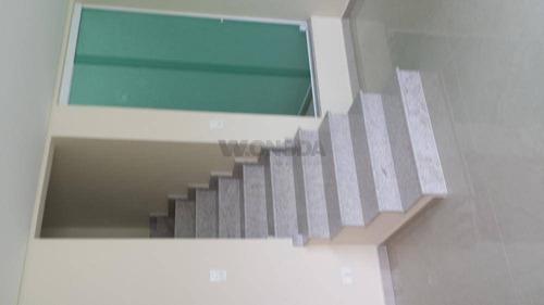 casa à venda em jardim piqueroby - ca003029