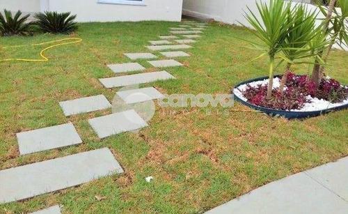 casa à venda em jardim planalto - ca002273