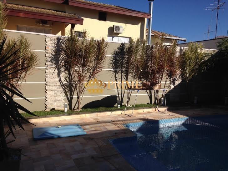 casa à venda em jardim planalto - ca002578
