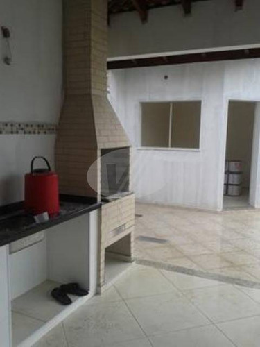 casa à venda em jardim planalto - ca188623
