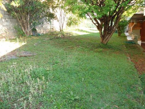 casa à venda em jardim planalto - ca200738