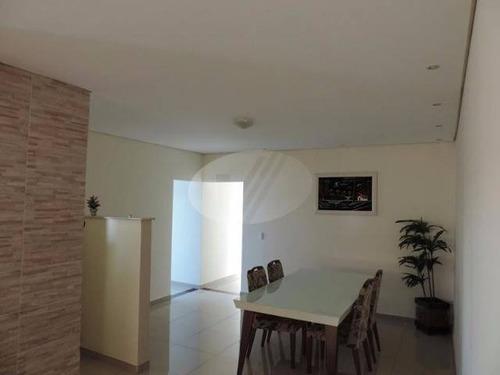 casa à venda em jardim planalto - ca208187