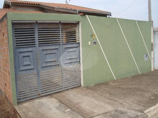 casa à venda em jardim planalto - ca208271