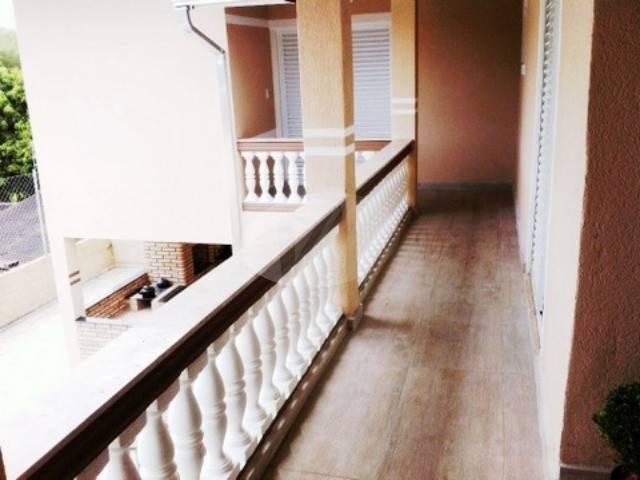 casa à venda em jardim planalto - ca212287