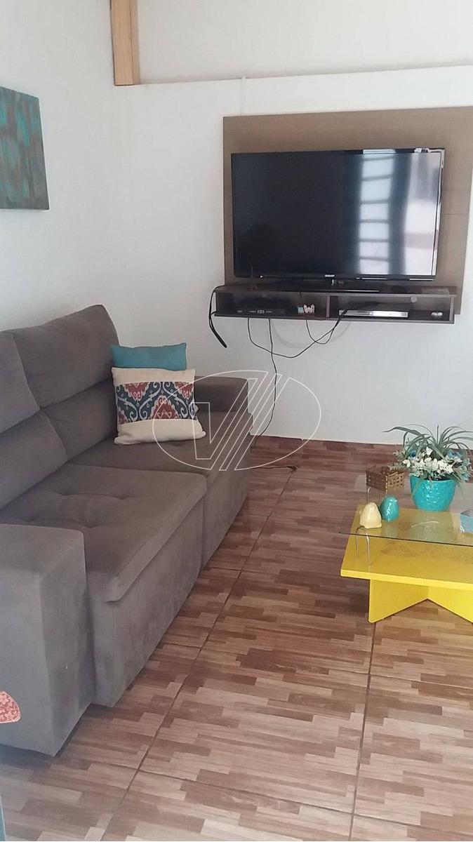 casa à venda em jardim planalto - ca225375