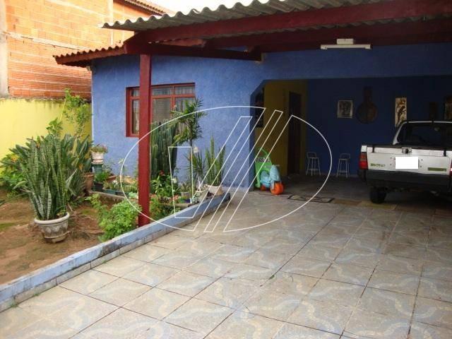 casa à venda em jardim planalto de viracopos - ca081225