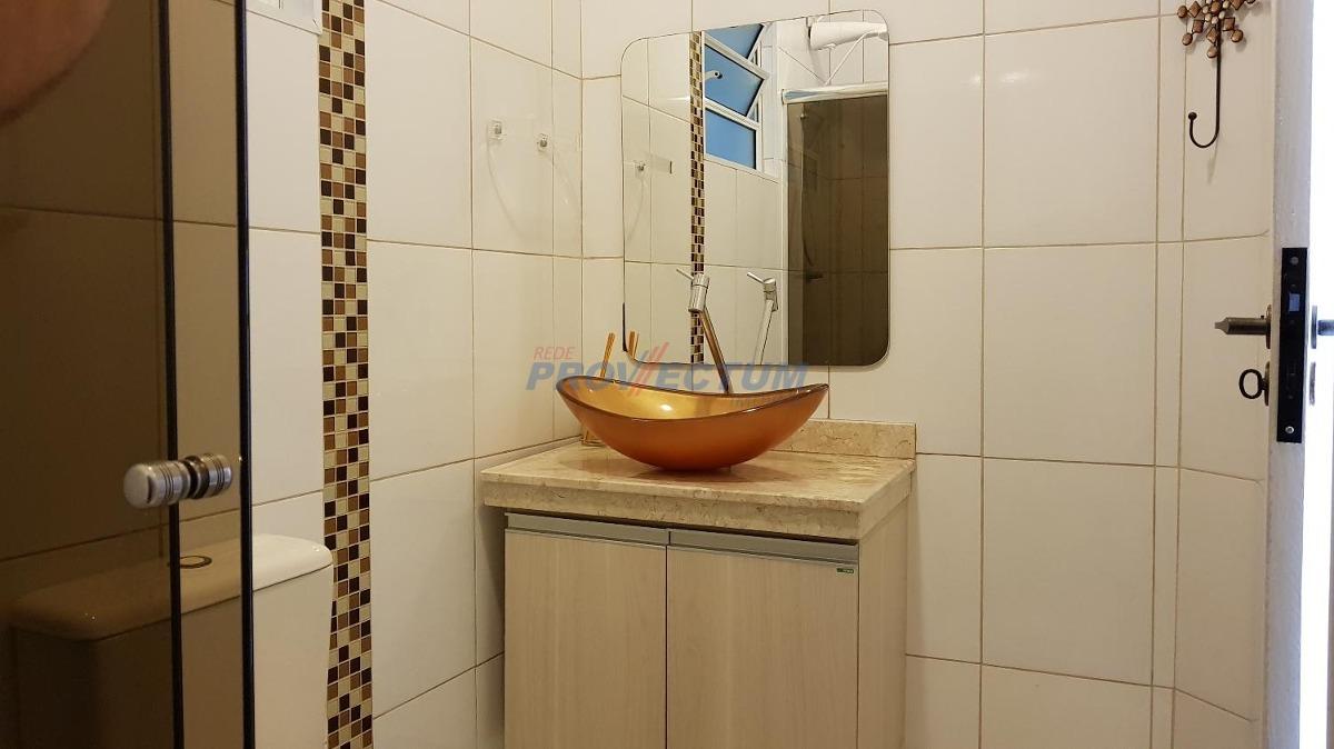 casa à venda em jardim planalto de viracopos - ca244960