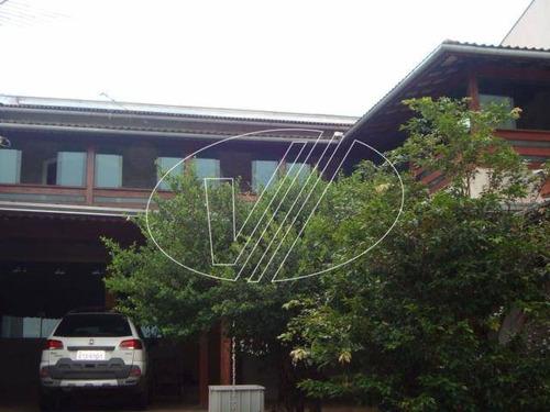 casa à venda em jardim ponte alta i - ca020161