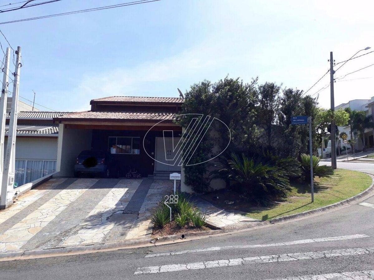 casa à venda em jardim portal dos ipês - ca232042