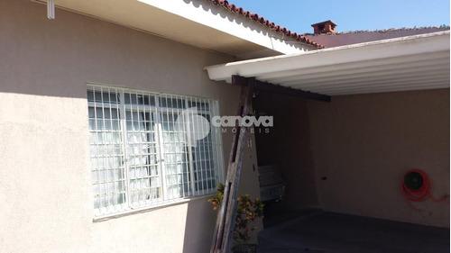 casa à venda em jardim proença - ca002270