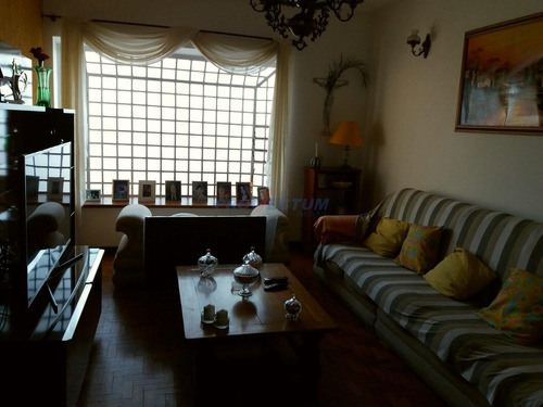 casa à venda em jardim proença - ca078244