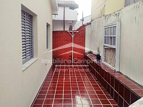 casa à venda em jardim proença - ca120777