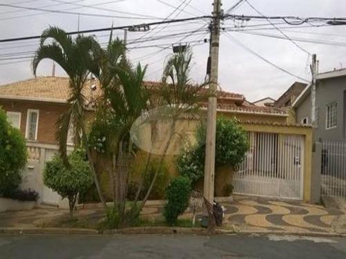 casa à venda em jardim proença - ca187568