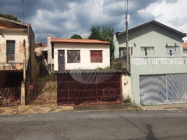 casa à venda em jardim proença - ca213221