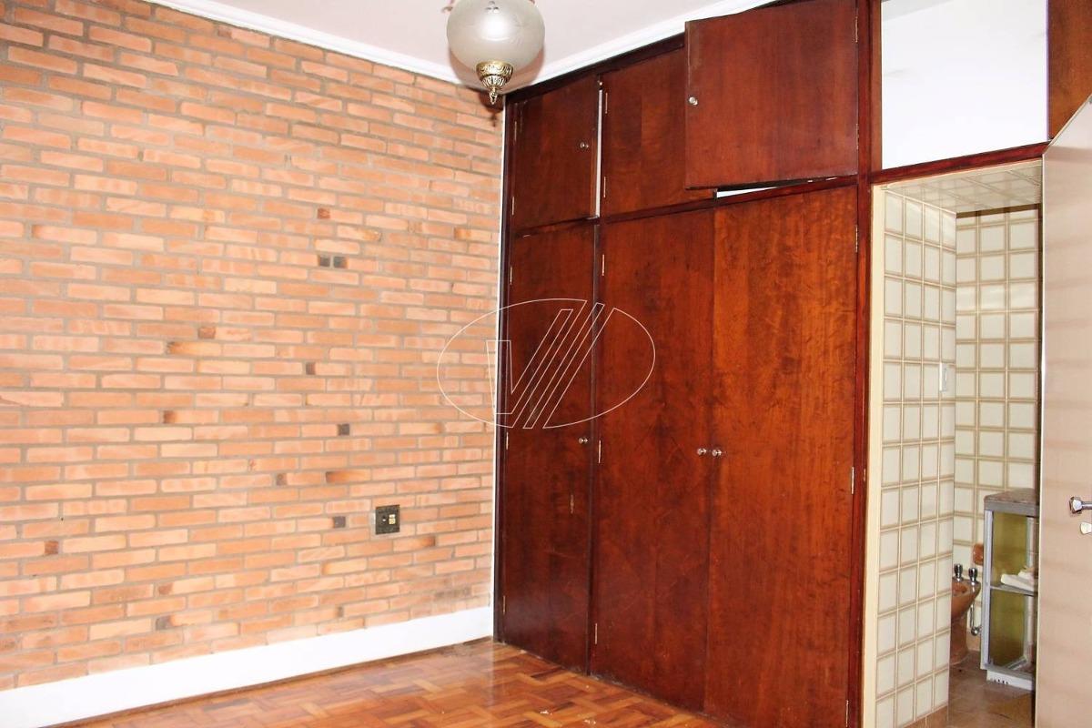 casa à venda em jardim proença - ca227600