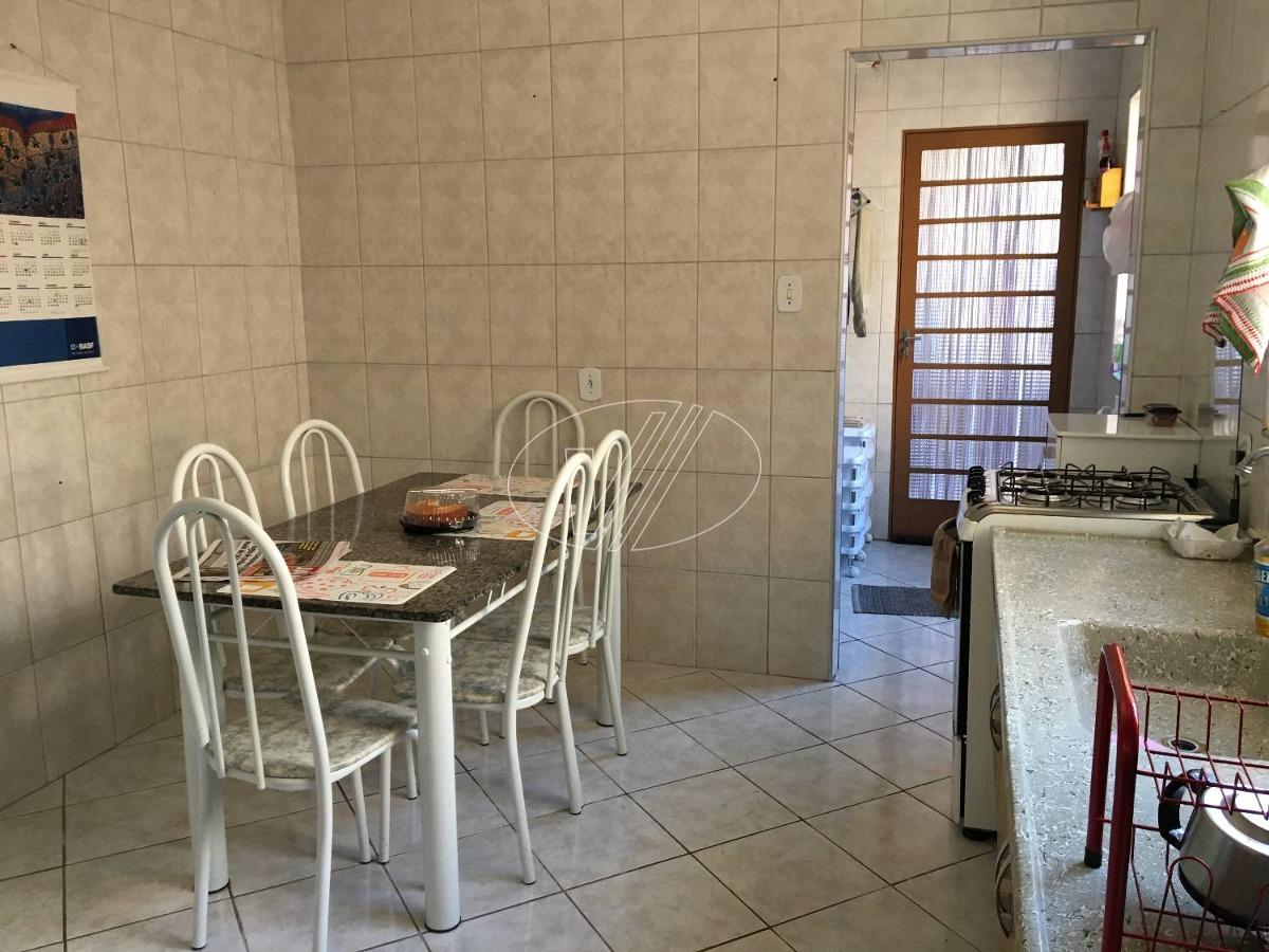 casa à venda em jardim proença - ca229383
