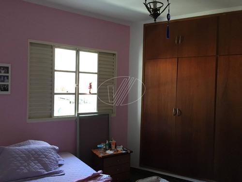 casa à venda em jardim proença - ca229423