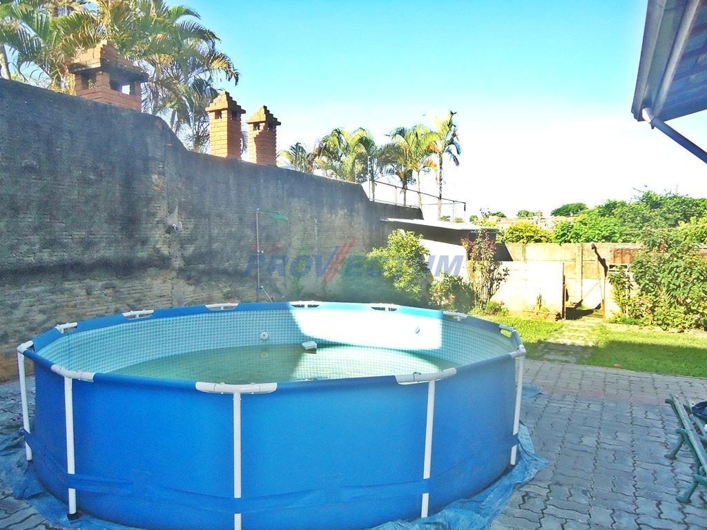 casa à venda em jardim proença - ca234404