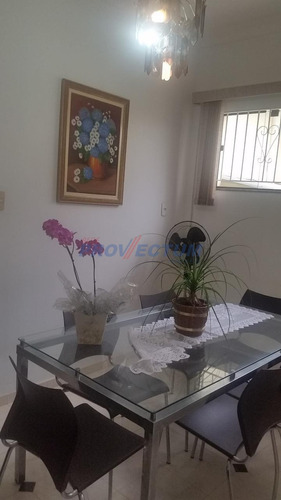 casa à venda em jardim proença - ca234536