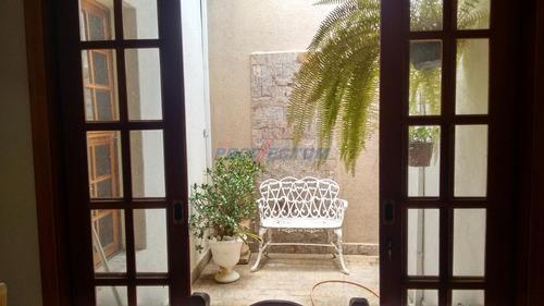 casa à venda em jardim proença - ca235211