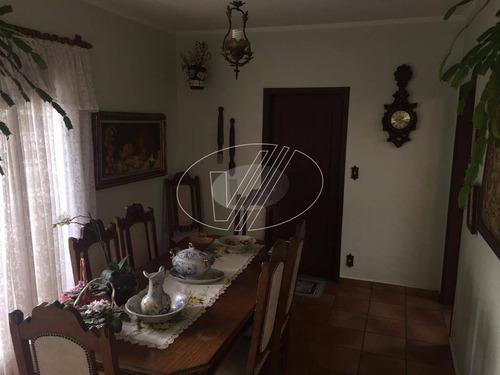 casa à venda em jardim proença i - ca000428