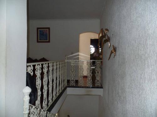 casa à venda em jardim proença i - ca000742