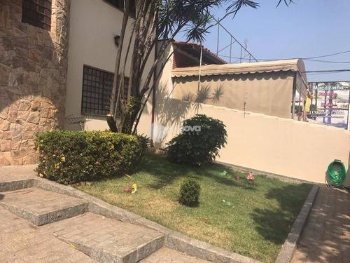 casa à venda em jardim proença i - ca000987