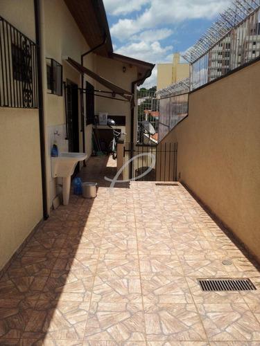 casa à venda em jardim proença i - ca003706