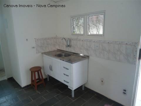 casa à venda em jardim proença i - ca109461