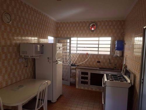 casa à venda em jardim proenca i - ca213605