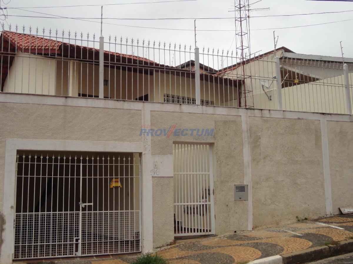 casa à venda em jardim proença i - ca235772