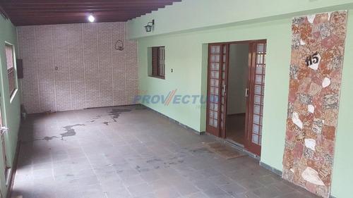 casa à venda em jardim proença i - ca250858