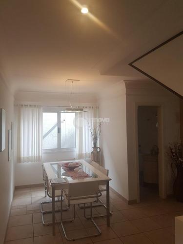 casa à venda em jardim recanto - ca001560