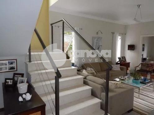 casa à venda em jardim recanto - ca001915