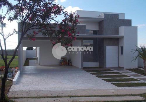 casa à venda em jardim residencial alto de itaici - ca109334