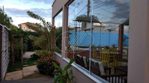 casa à venda em jardim residencial helvétia park i - ca225958