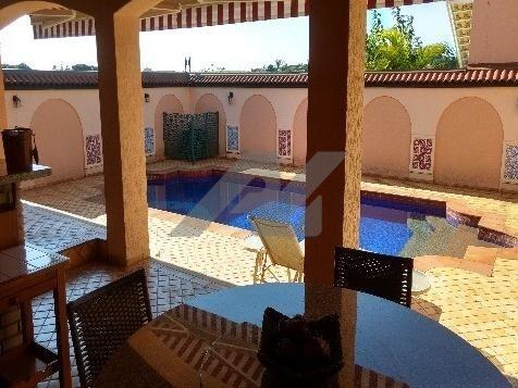 casa à venda em jardim residencial villa suíça - ca004340