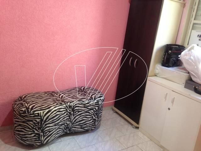 casa à venda em jardim san diego - ca228832