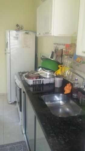 casa à venda em jardim santa amália - ca005664
