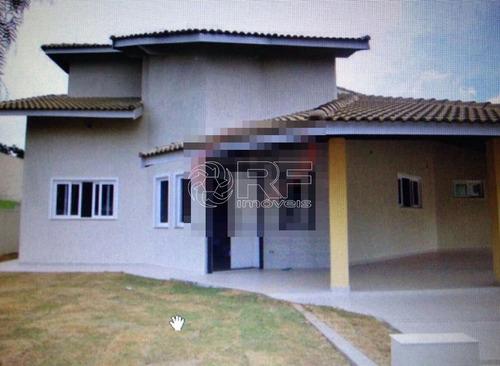 casa à venda em jardim santa bárbara - ca002697