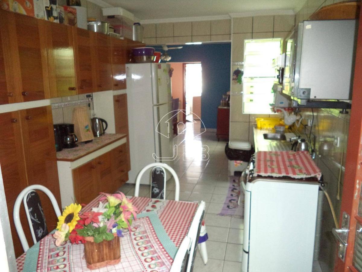 casa à venda em jardim santa esmeralda - ca000756