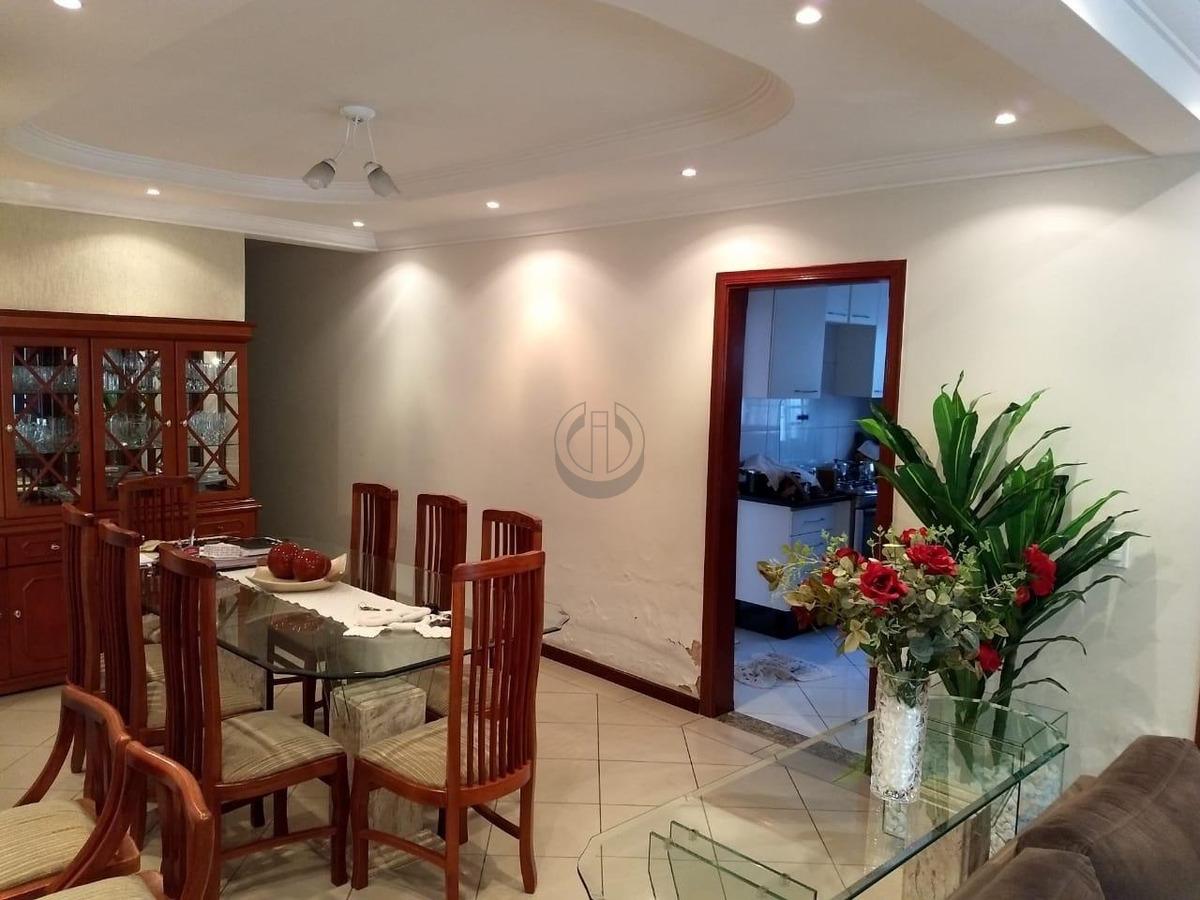 casa à venda em jardim santa esmeralda - ca000882
