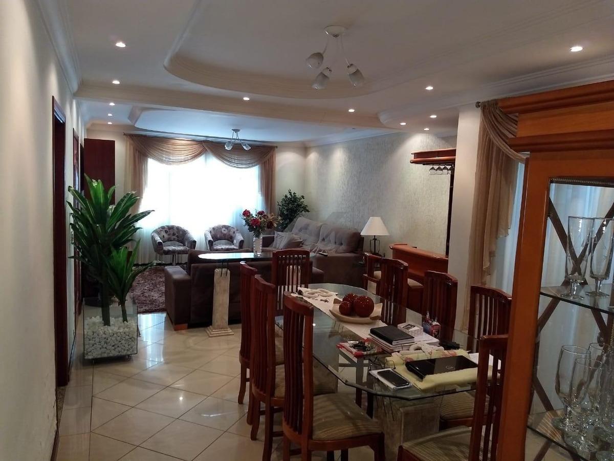 casa à venda em jardim santa esmeralda - ca006108