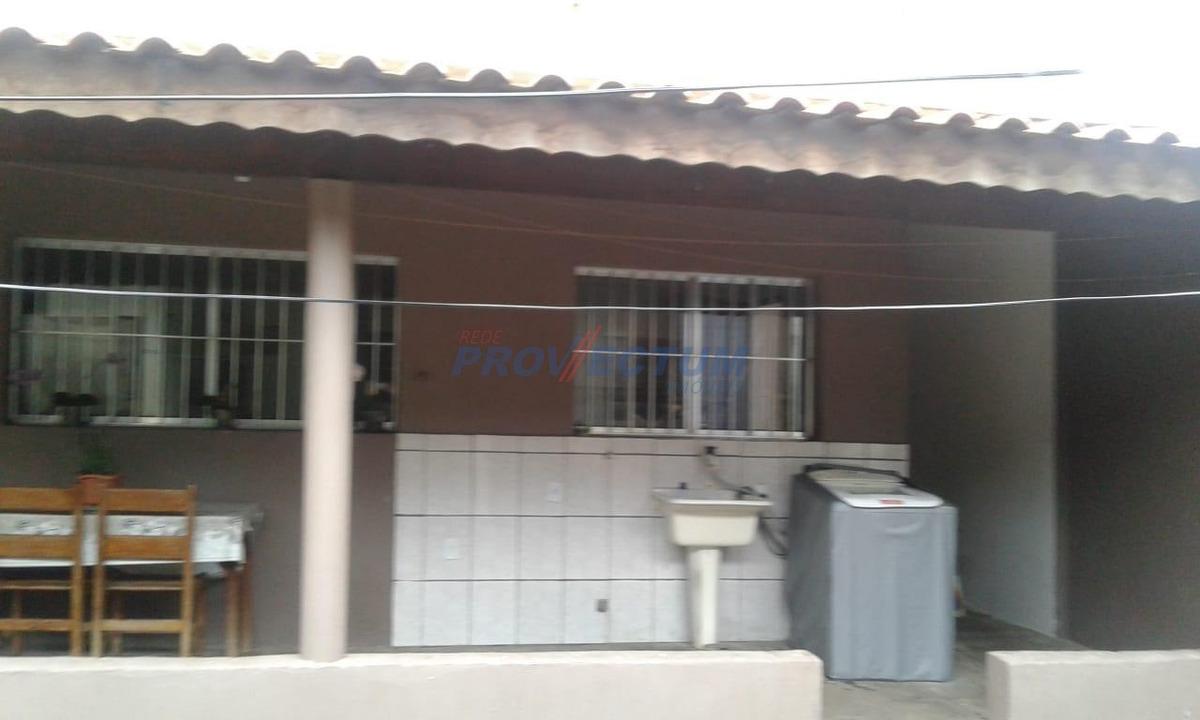 casa à venda em jardim santa esmeralda - ca264449