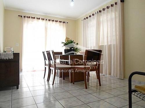 casa à venda em jardim santa genebra - ca002259