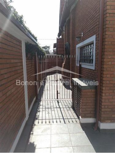 casa à venda em jardim santa genebra - ca006515