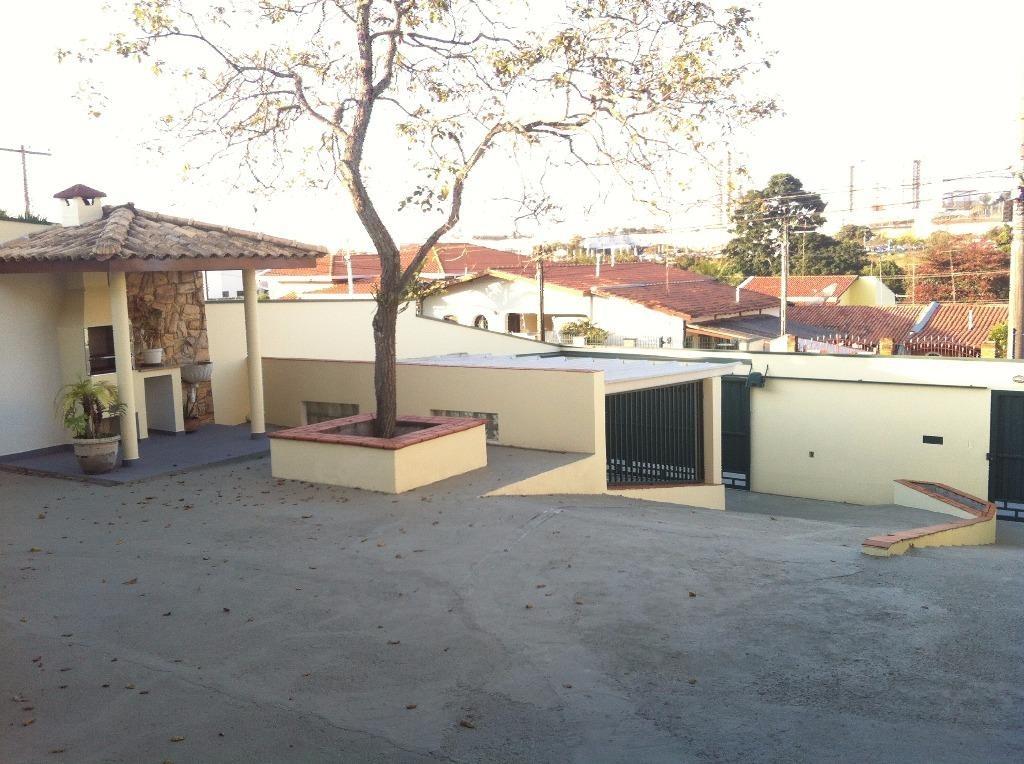 casa à venda em jardim santa genebra - ca246568